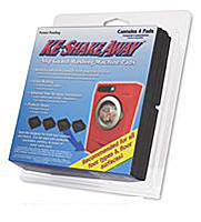 KE Shake Away™ Slip Guard Package